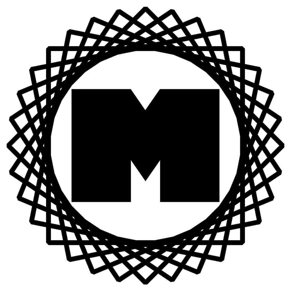 Magnum cornhole Bags logo