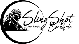 Sling Shot Cornhole ACL Approved bags