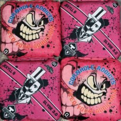 Titan Jekyll & Slide Pink