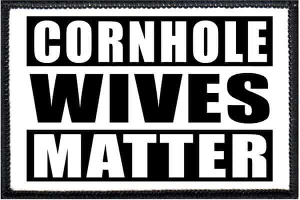 cornhole wives club