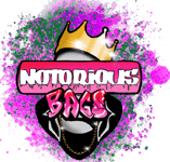 Notorious Bags logo