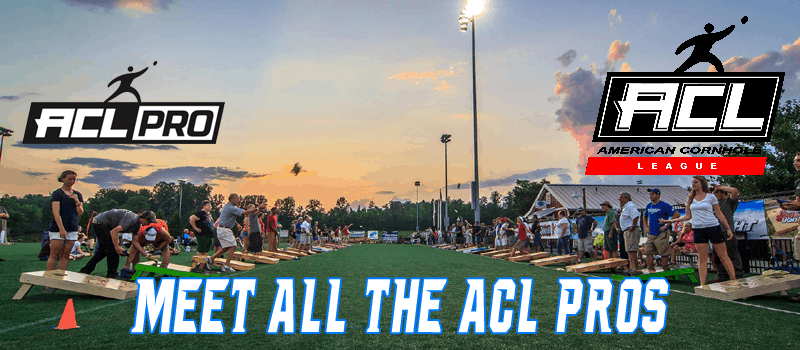Meet the ACL Pros