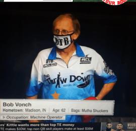 Bob Vonch