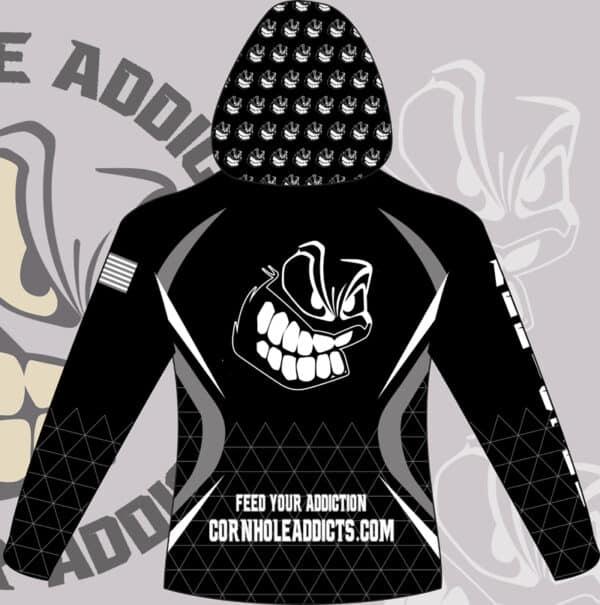 custom hoodie 2021 back