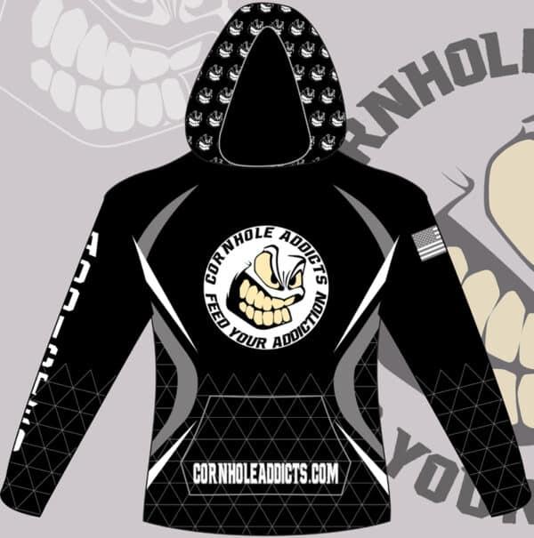 custom hoodie 2021 front
