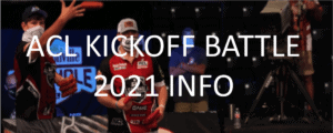 ACL Kickoff Battle 2021 Information