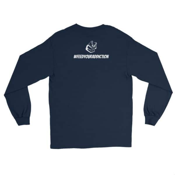 mens long sleeve shirt navy back 602d63fce3035