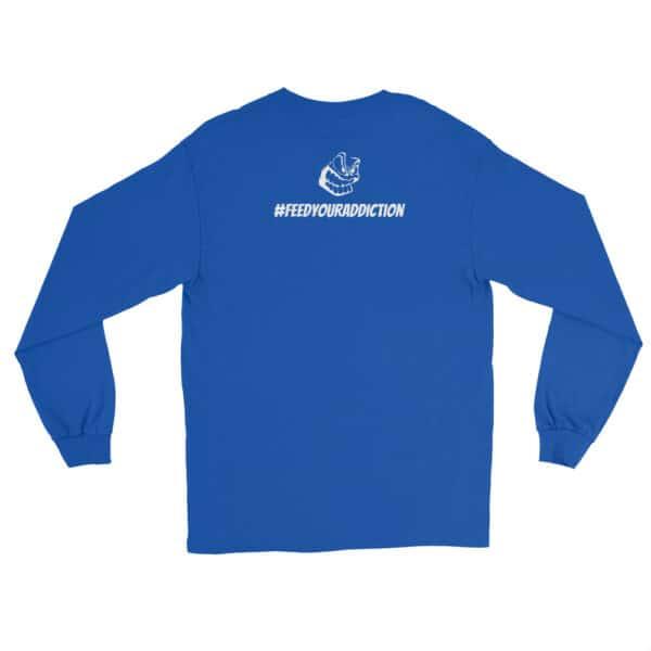 mens long sleeve shirt royal back 602d63fce3cbb