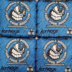 Karnage blue