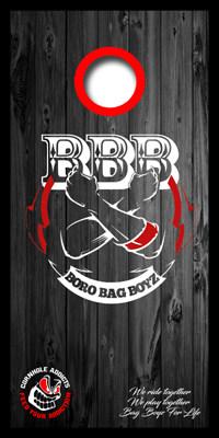 Boro Bag Boyz