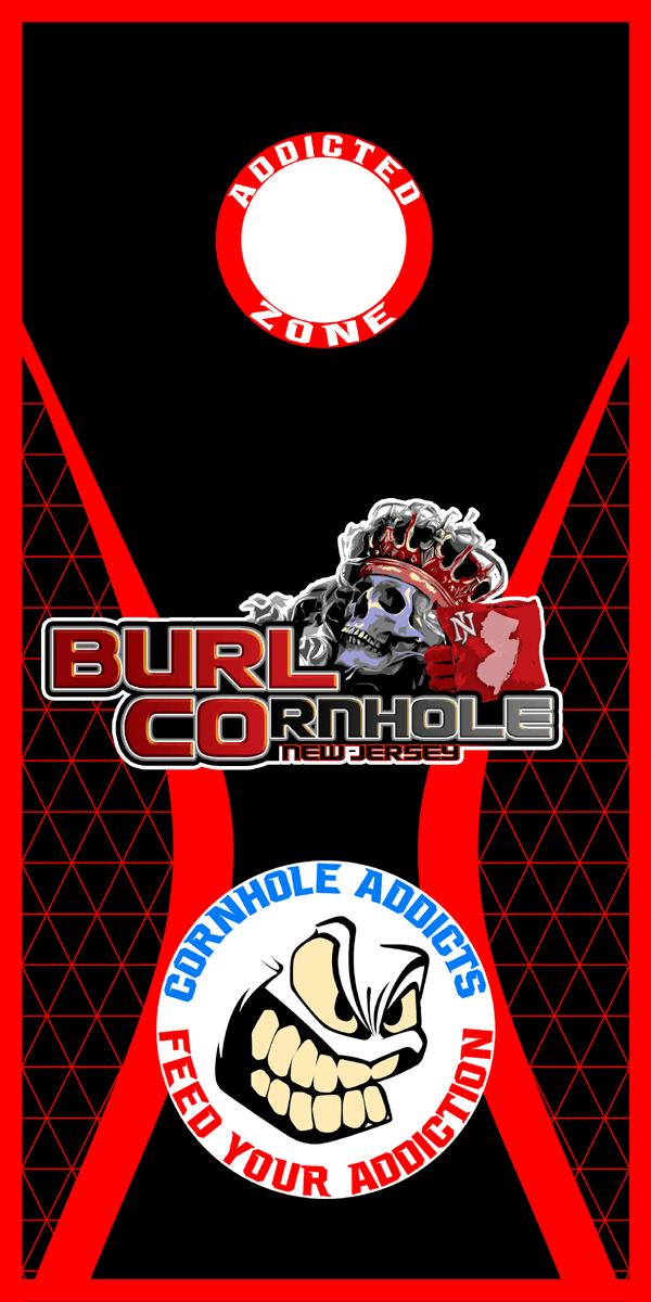 Burlco Collab website pic