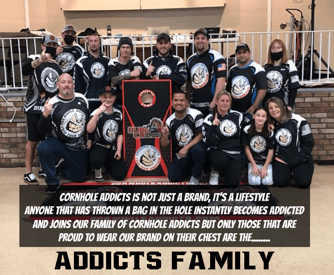 The Addicts Family