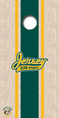 Jersey Club Sports