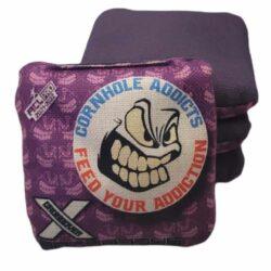 BagDaddys Crossover purple