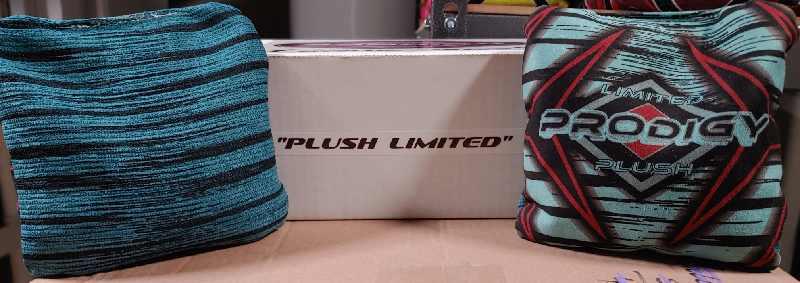 Prodigy Kornhole Plush Limited +