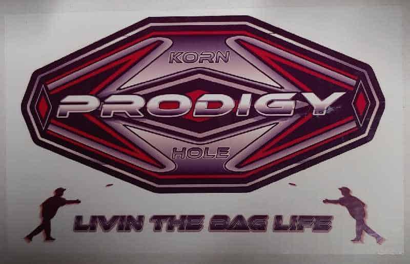 Prodigy Kornhole