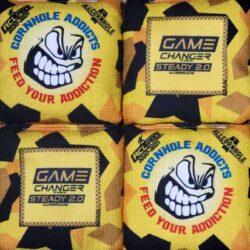 GameChanger Steady 2.0 yellow