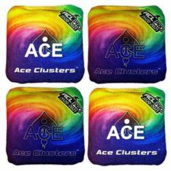 Ace Clusters rainbow
