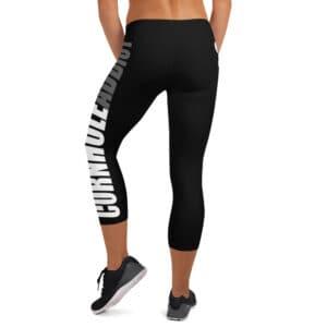 all over print capri leggings white back 6091d5b04a292