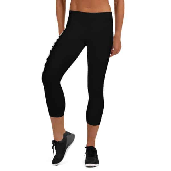 all over print capri leggings white front 6091d5b04a41e
