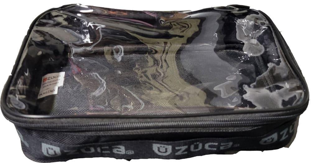 Empty Zuca utility pouch
