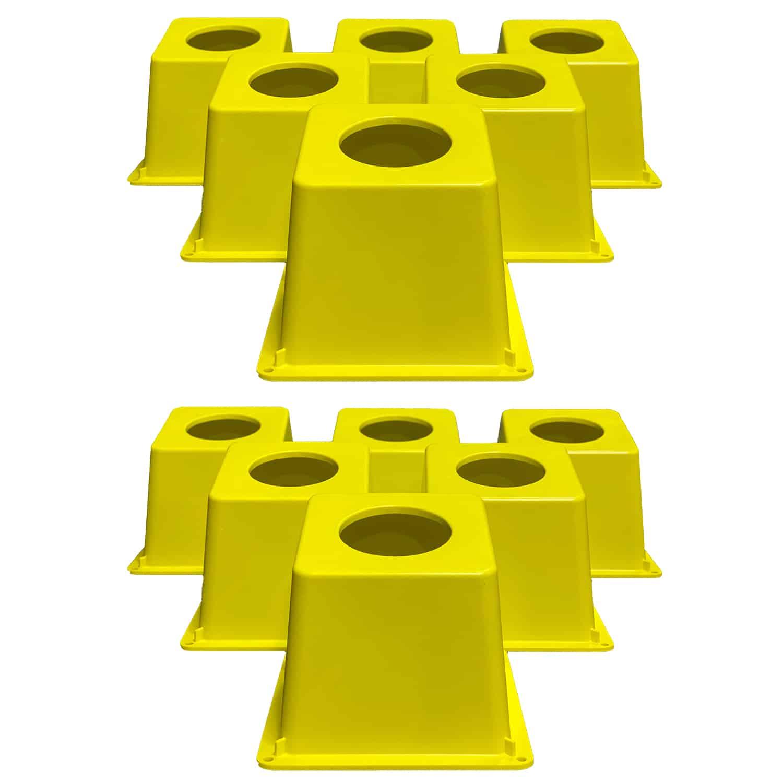 Airmail Box Pong