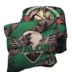 Lucky's Bags Valor green