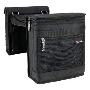 Zuca Saddle Bags