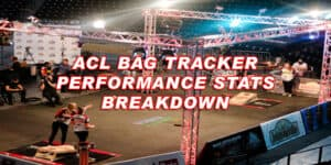 ACL Performance Stats breakdown