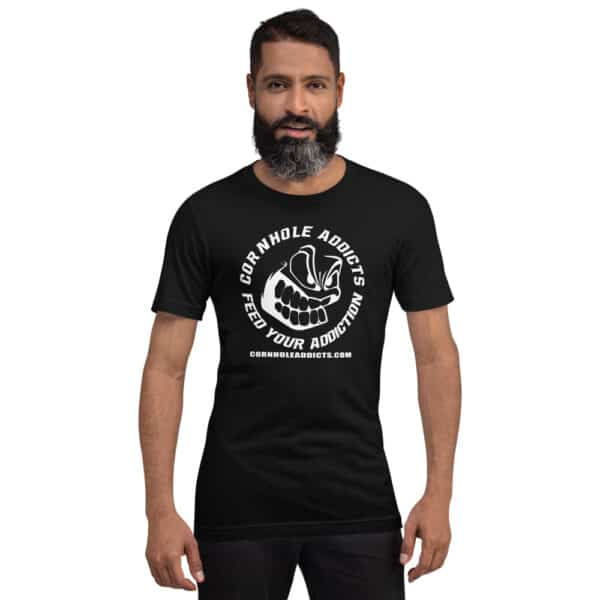 unisex premium t shirt black front 60ec2278530fe