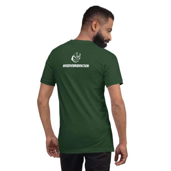 unisex premium t shirt forest back 60ec227854a63
