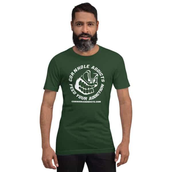 unisex premium t shirt forest front 60ec22785429a