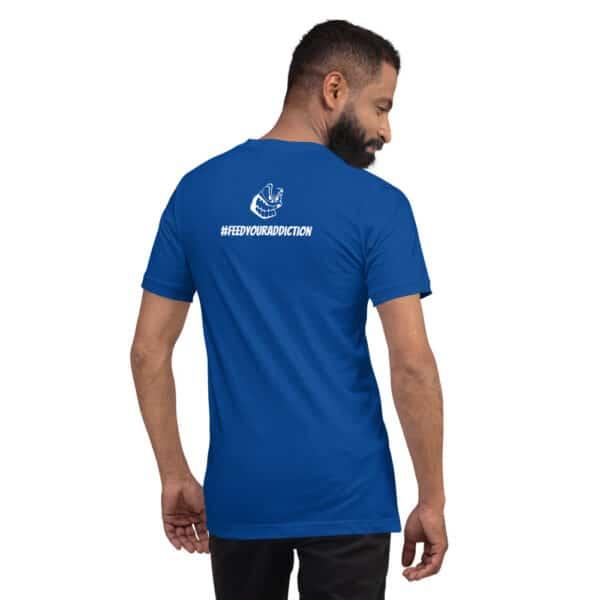 unisex premium t shirt true royal back 60ec227855c36