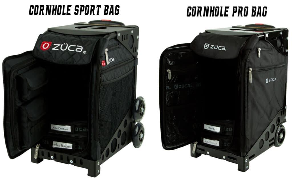 Zuca Rolling Bags