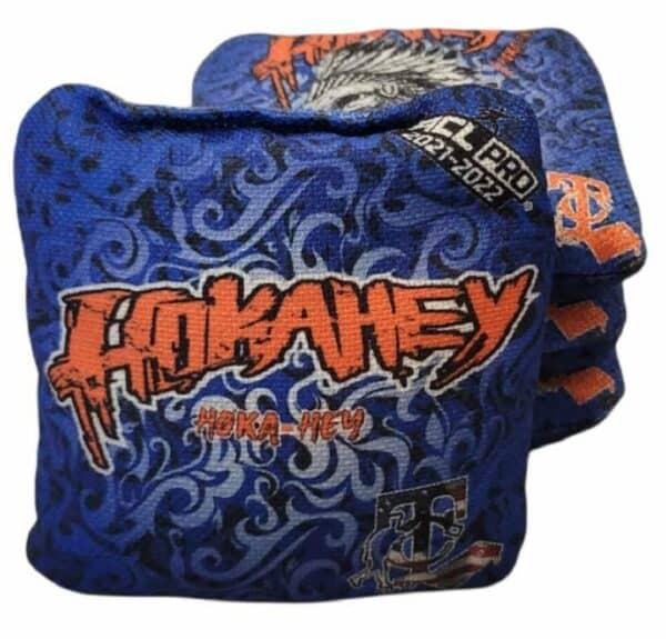 TC Boards Hokahey blue