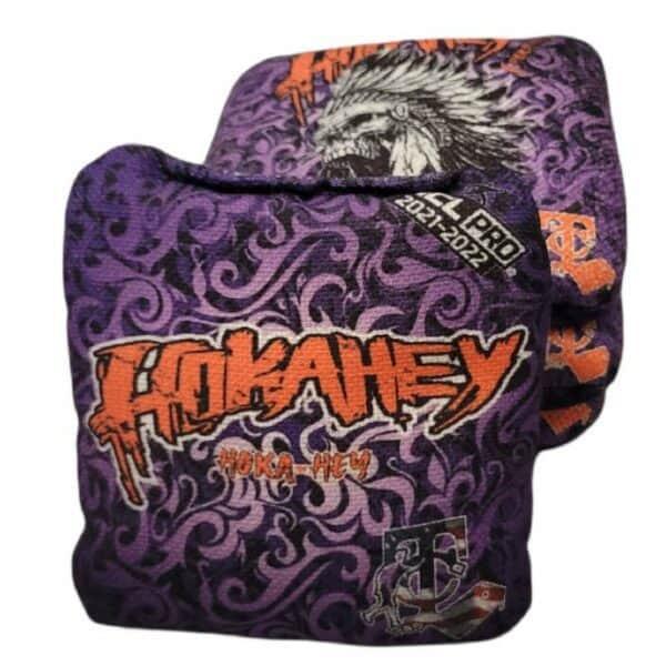 TC Boards Hokahey purple