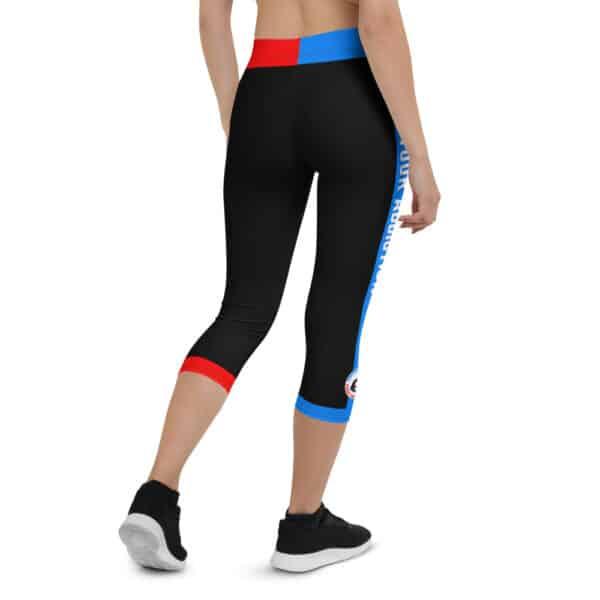 all over print capri leggings white back 6122acbb755e9