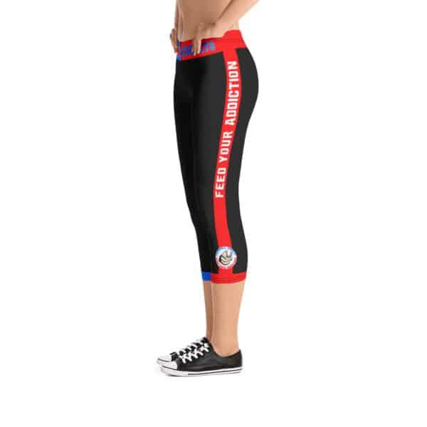 all over print capri leggings white left 612298a01289b