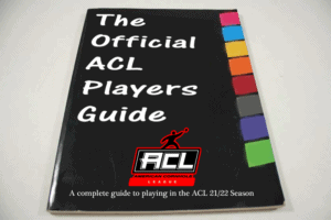 ACL Players Guide