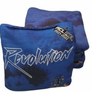 TC Boards Revolution blue