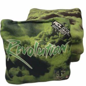 TC Boards Revolution green