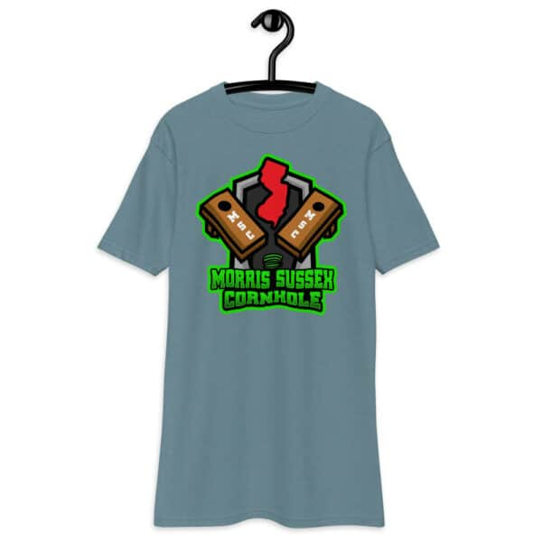 mens premium heavyweight tee agave front 6134ea4159d33