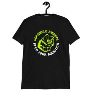 unisex basic softstyle t shirt black front 61492f3131c18