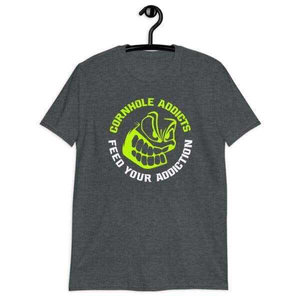 unisex basic softstyle t shirt dark heather front 61492f31322a0