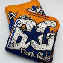 BG Dark Slide 2.0 Blue