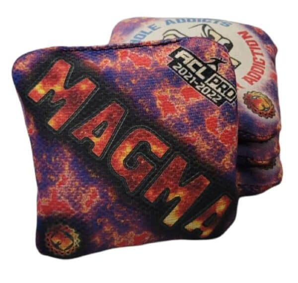 Magnum Cornhole Magma purple